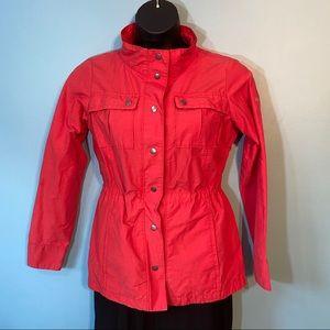 Lightweight Columbia coat